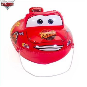 Picture of Disney Cars Seat Ring DEB02006-F
