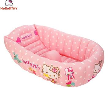 Picture of Hello kitty baby tub HEB32422