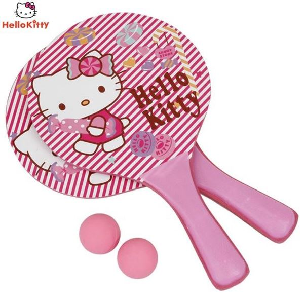 Picture of Hello kitty Beach Paddle HJE26081