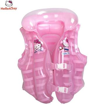 Picture of Hello kitty swimming vest HE2601-KC