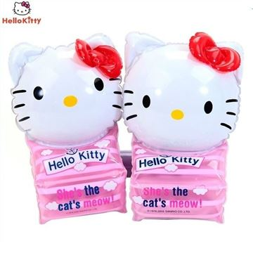 Picture of Hello kitty floaters HE2401-KC
