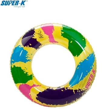 Picture of Super-K Inflatable ring