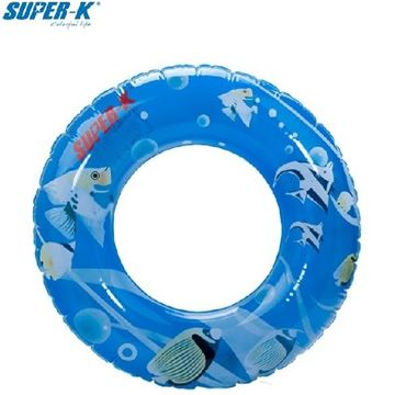 Picture of Super-K 80cm inflatable ring SI366