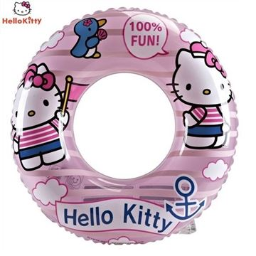 Picture of Hello kitty Swimming ring HE2202-KC