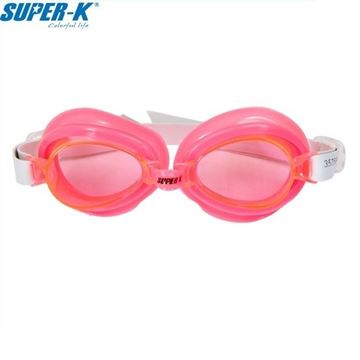 Picture of Super-K Swimming Goggles Set 35758