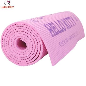 Picture of Hello KittyYoga Mat 6mm HBD10647