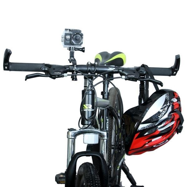 Picture of Bike Aluminum Handlebar SJ62