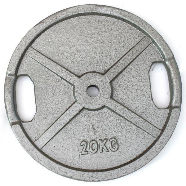 Picture of Weight Plates