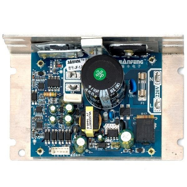 Picture of Control Board for Mpulse YT43 Treadmill