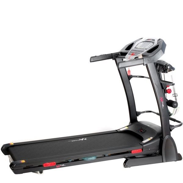 Picture of Mpulse YT53iv Treadmill