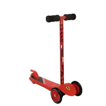 Picture of Ferrari Twist Scooter FXK4