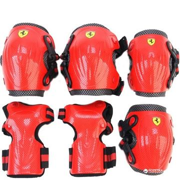 Picture of FERRARI Skate Protector set FAP16