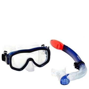 Picture of Mesuca Diving Mask & Snorkels MED12176