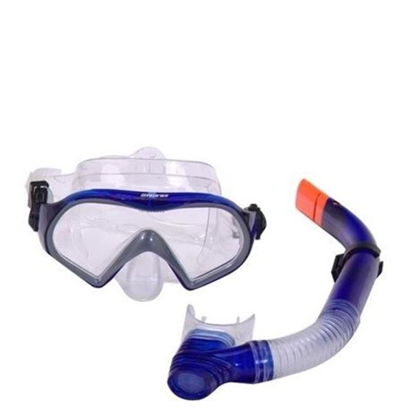 Picture of Mesuca Diving Mask & Snorkels MED12178