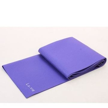 Picture of )last piece) I.Care Folded Yoga Mat JBD50524