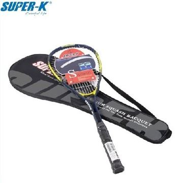 Picture of Super-K Squash Racket SQ668