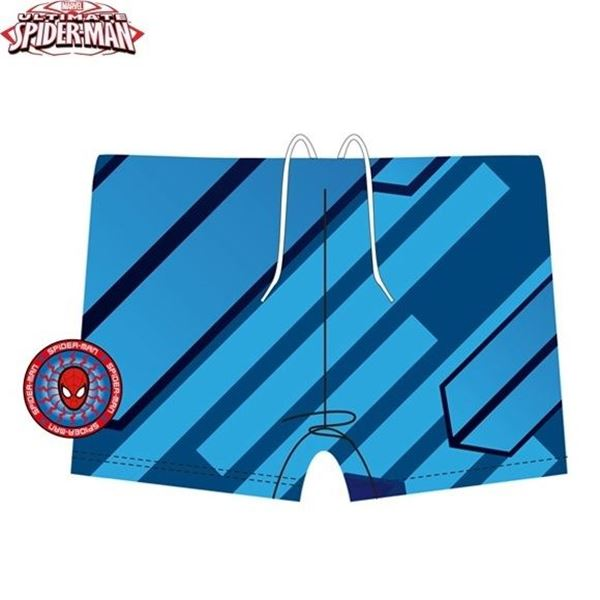 Picture of Parentage Swimming Trunks for Kids VEH32504-S