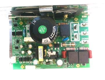 Picture of Control Board for Mpulse YT47 Treadmill