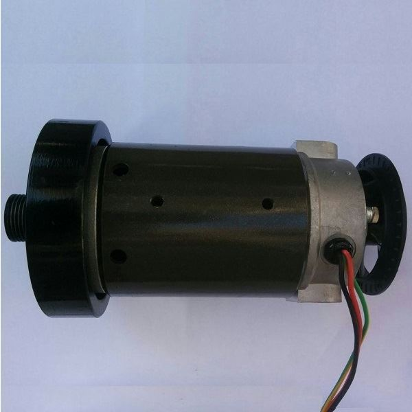 Picture of Motor 3 HP for Mpulse YT47