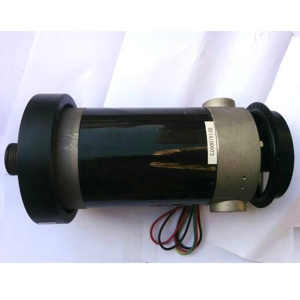 Picture of Motor 5 HP for Mpulse YT53