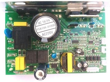 Picture of Control Board for Mpulse YT53 Treadmill
