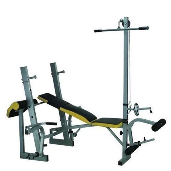 Picture of Weight Bench 210