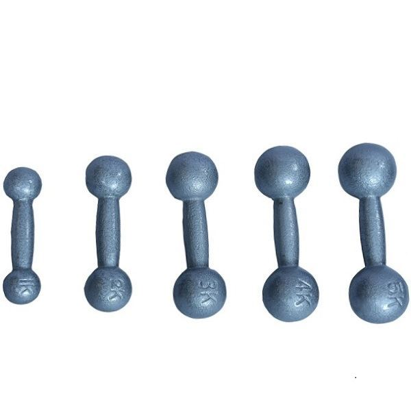 Picture of Grey Hammerton Dumbbells