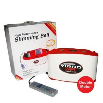 Picture of Double Motor Slimming Belt 286C