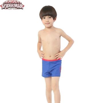 Picture of Parentage Swimming Trunks for Kids VEH32522-S