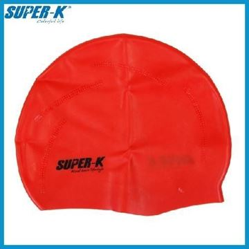 swimming-cap