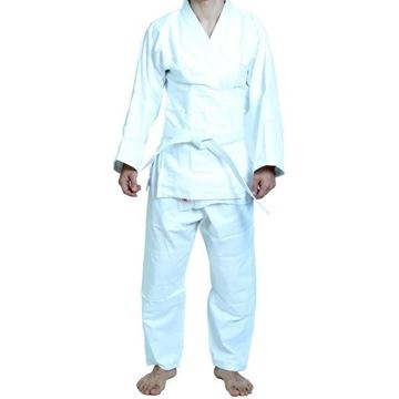Picture of Judo Gi