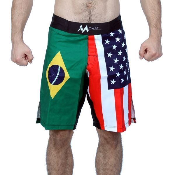 Picture of MMA Short