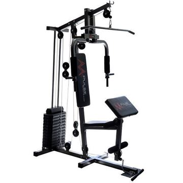 Picture of Home Gym 102 120LB