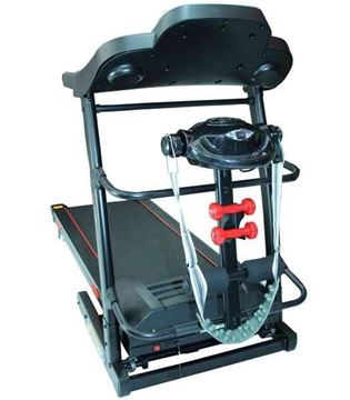 Picture of Mpulse YT47v Treadmill