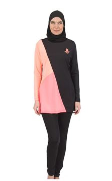 burkini islamic swim suit