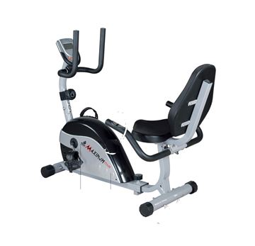 Picture of Mpulse Recumbent Bike KRB5M(Available Displayed Only)