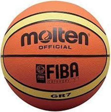 Picture of Molten Basketball Official