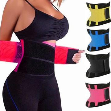 Picture of Hot Shaper Body Slimmer Belt