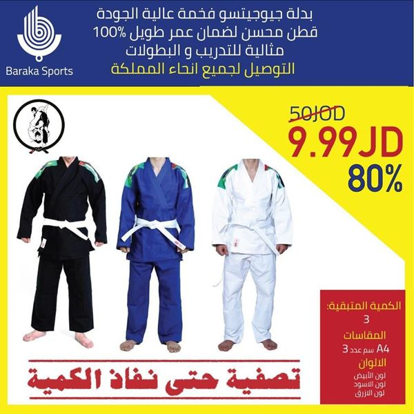 Picture of BJJ