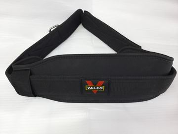 Picture of Sued weight belt Valeo